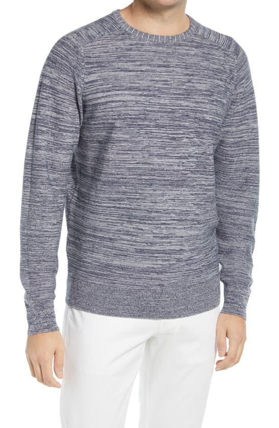 Peter Millar Wools WOOL BLEND SWEATER