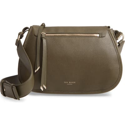 Ted Baker London Hetherr Shoulder Bag - Green