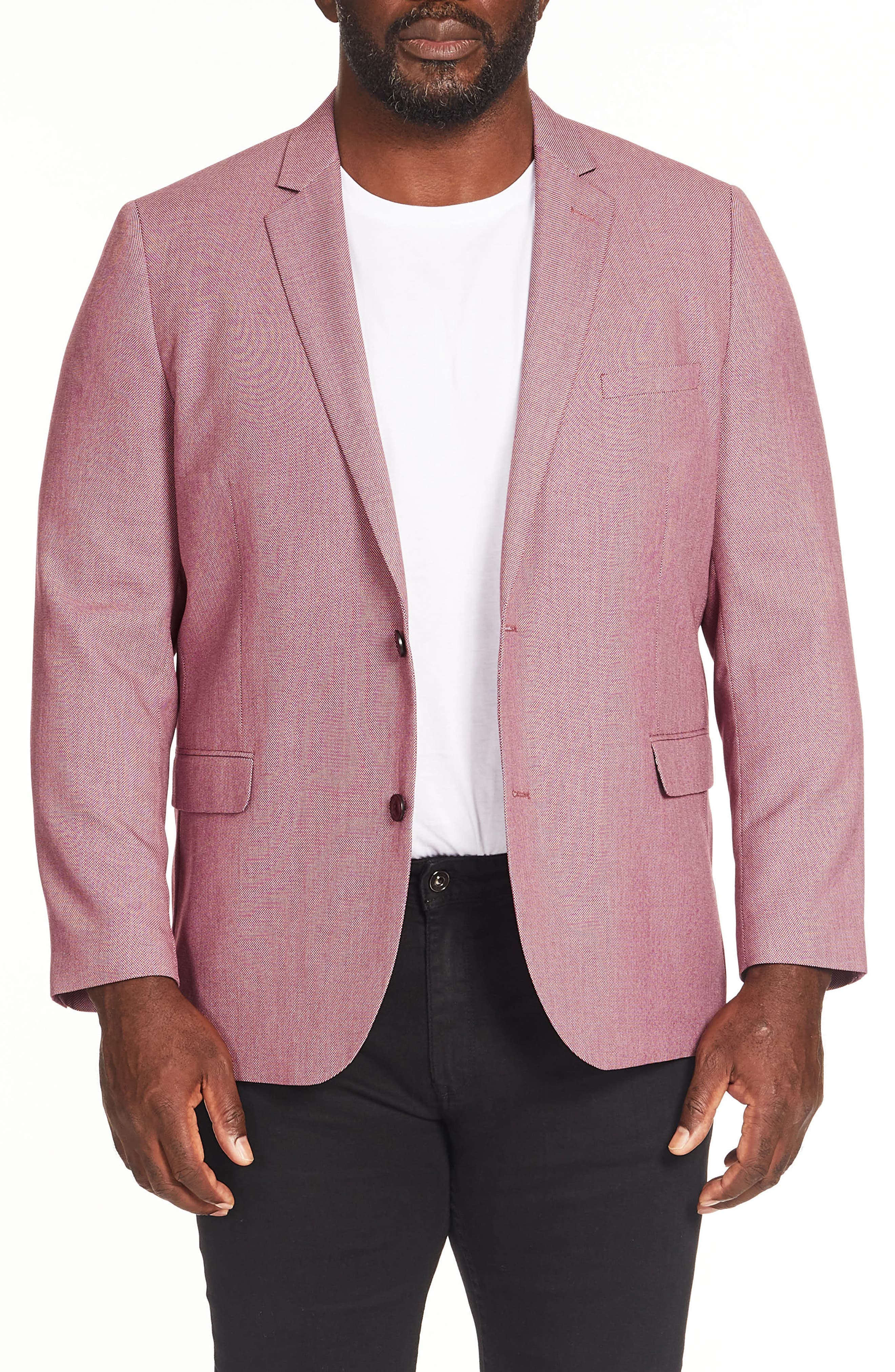 Chase Textured Sport Coat