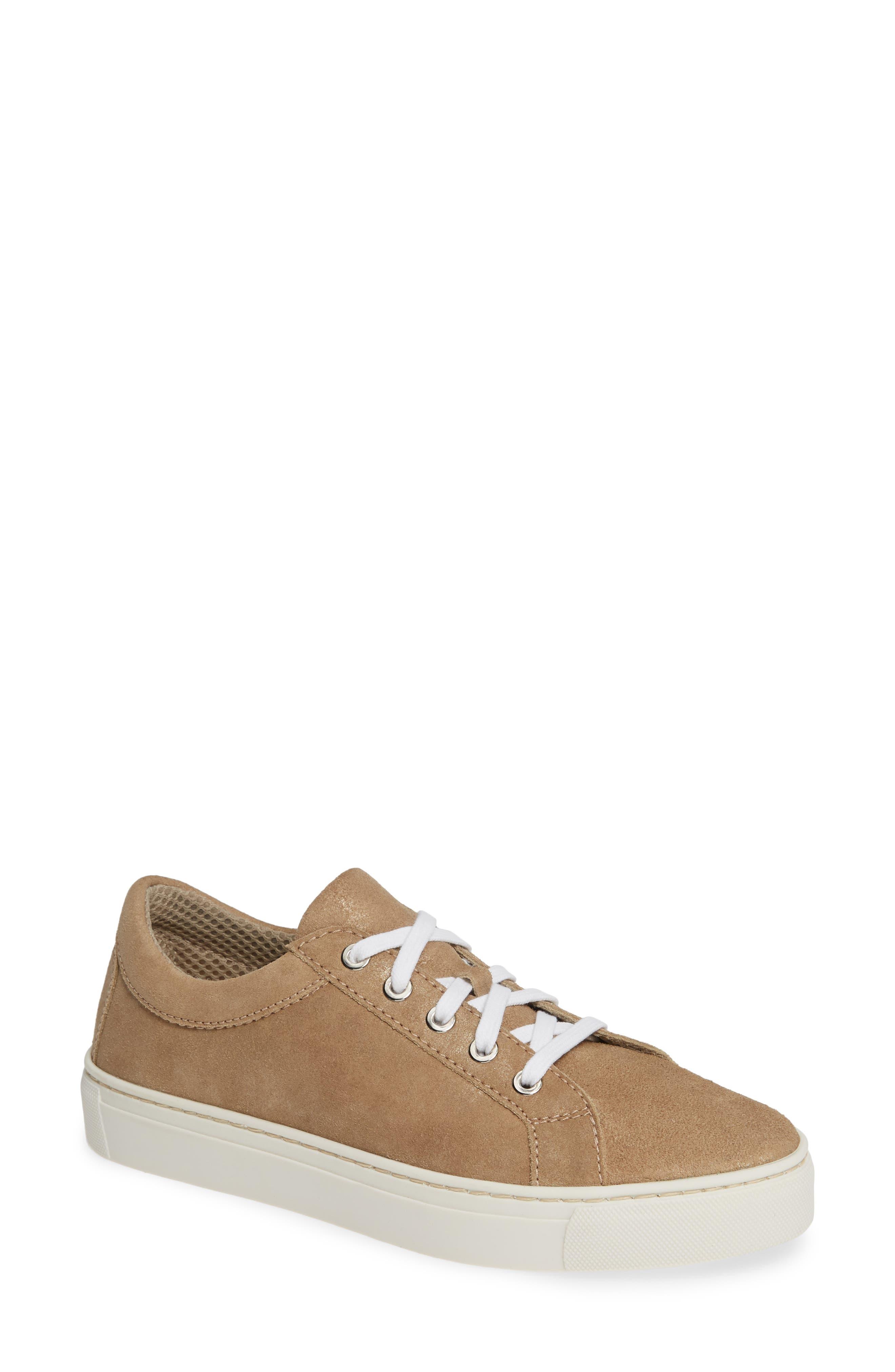 The Flexx Sneak Away Sneaker, Beige