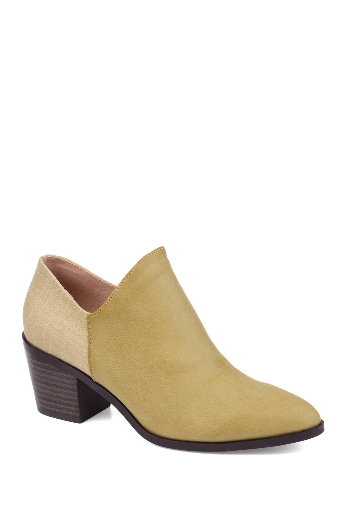 Image of JOURNEE Collection Adison Bootie
