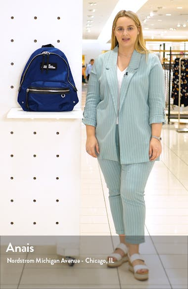 MARC JACOBS The Large Backpack, sales video thumbnail