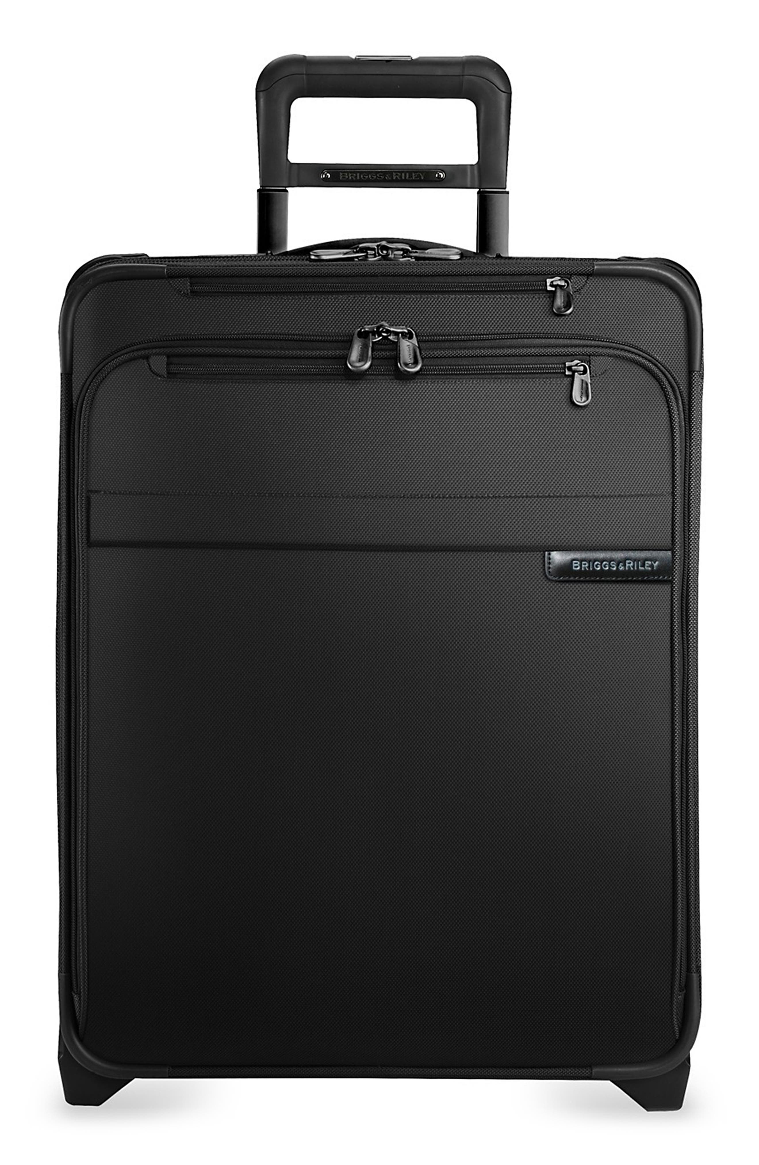 Baseline 21-Inch International Expandable Rolling Carry-On