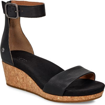 UGG Zoe Ii Wedge Sandal