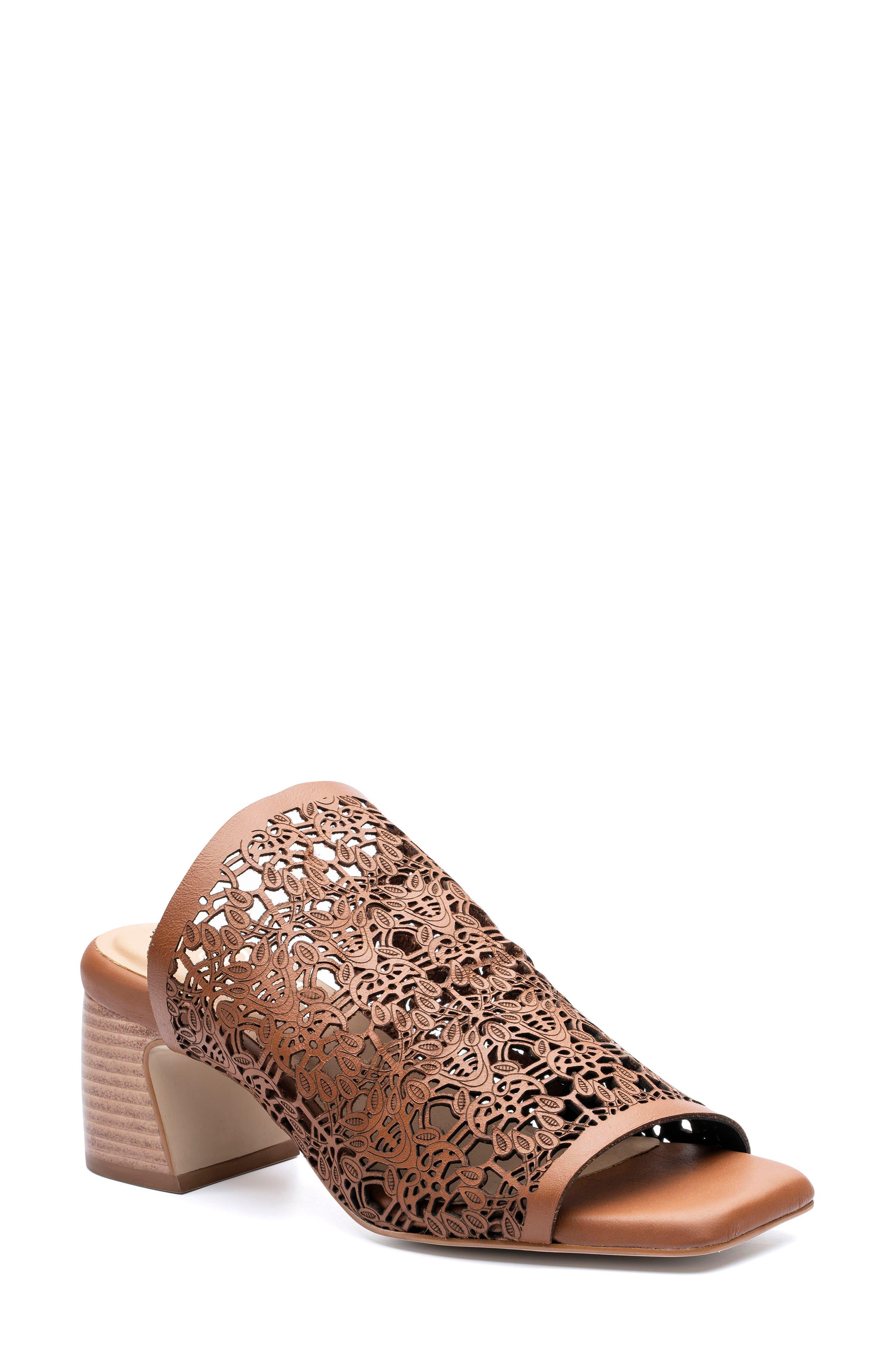 Lazery Slide Sandal