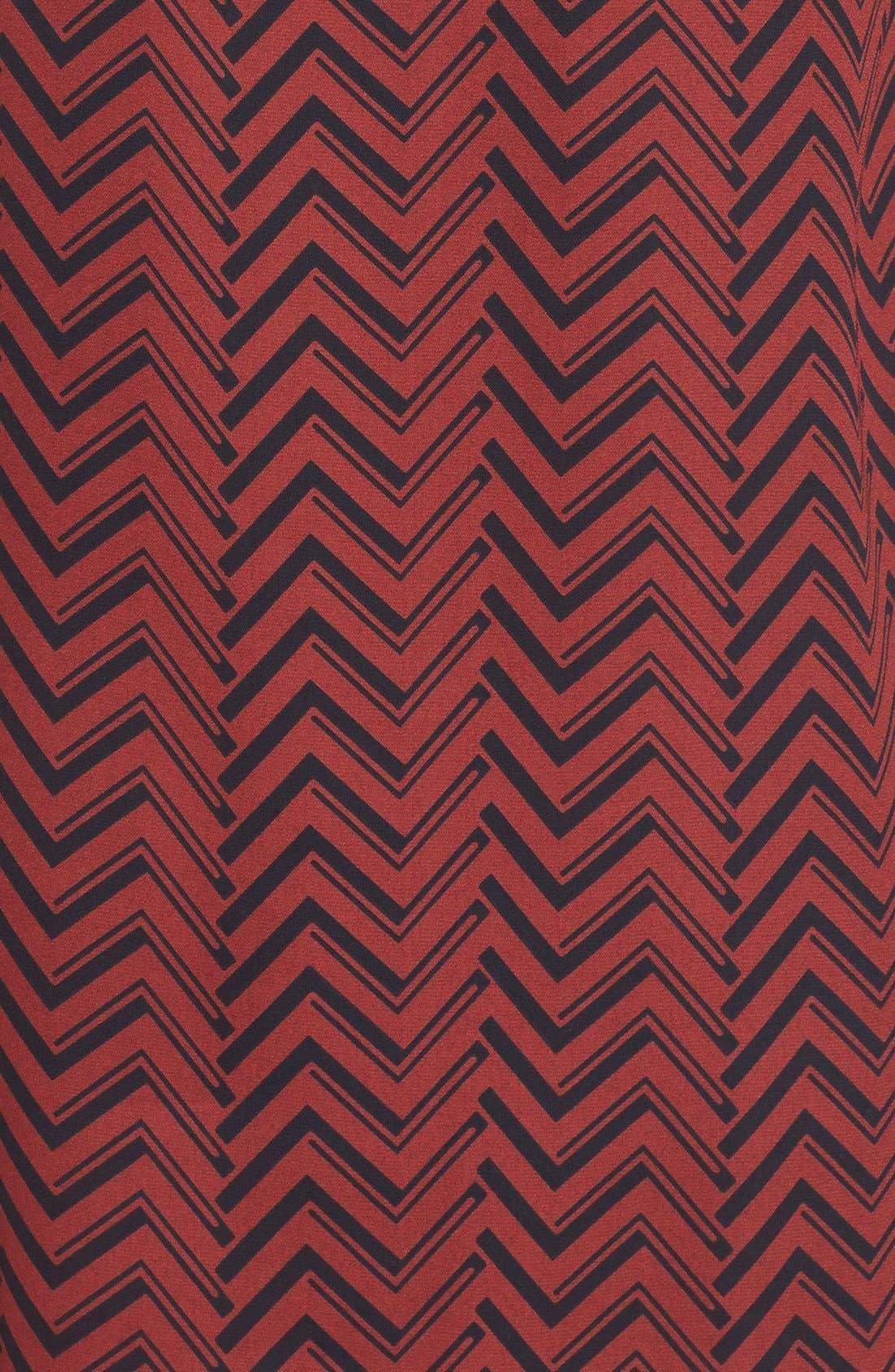 ,                             Karly Shift Dress,                             Alternate thumbnail 113, color,                             619