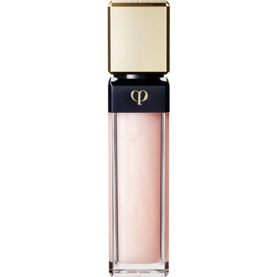 Cle De Peau Beaute Radiant Lip Gloss - Rose Quartz