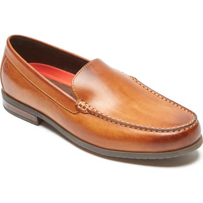 Rockport Classic Venetian Loafer, Brown