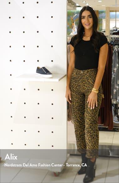 Ally Low Top Sneaker, sales video thumbnail