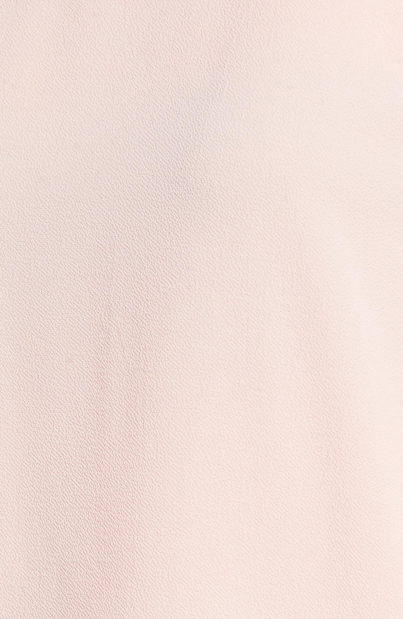 ,                             Ruffled Handkerchief Hem Top,                             Alternate thumbnail 104, color,                             656