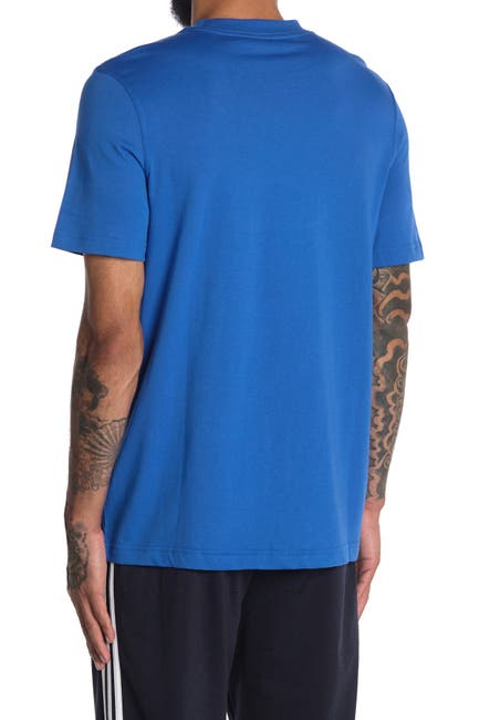 Image of adidas Printed Scarf T-Shirt