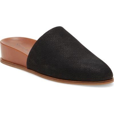 Lucky Brand Delsha Mule- Black