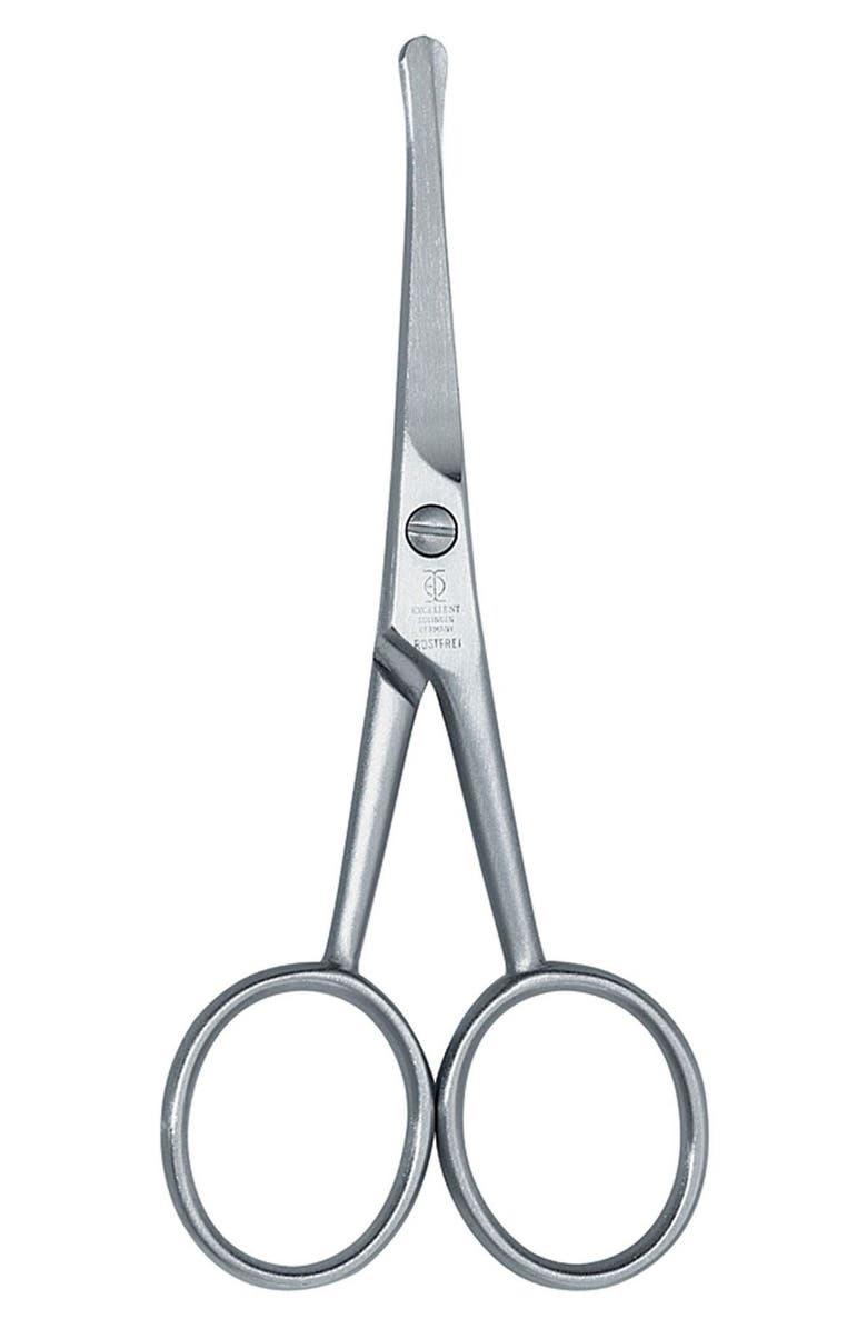 ZWILLING POUR HOMME Nose & Ear Hair Scissors, Main, color, NO COLOR