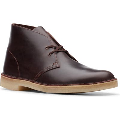 Clarks Desert Chukka Boot, Brown