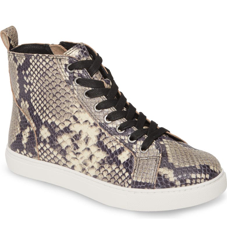 MATISSE Entice High Top Sneaker, Main, color, 002