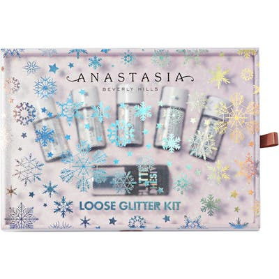 Anastasia Beverly Hills Loose Glitter Kit - No Color