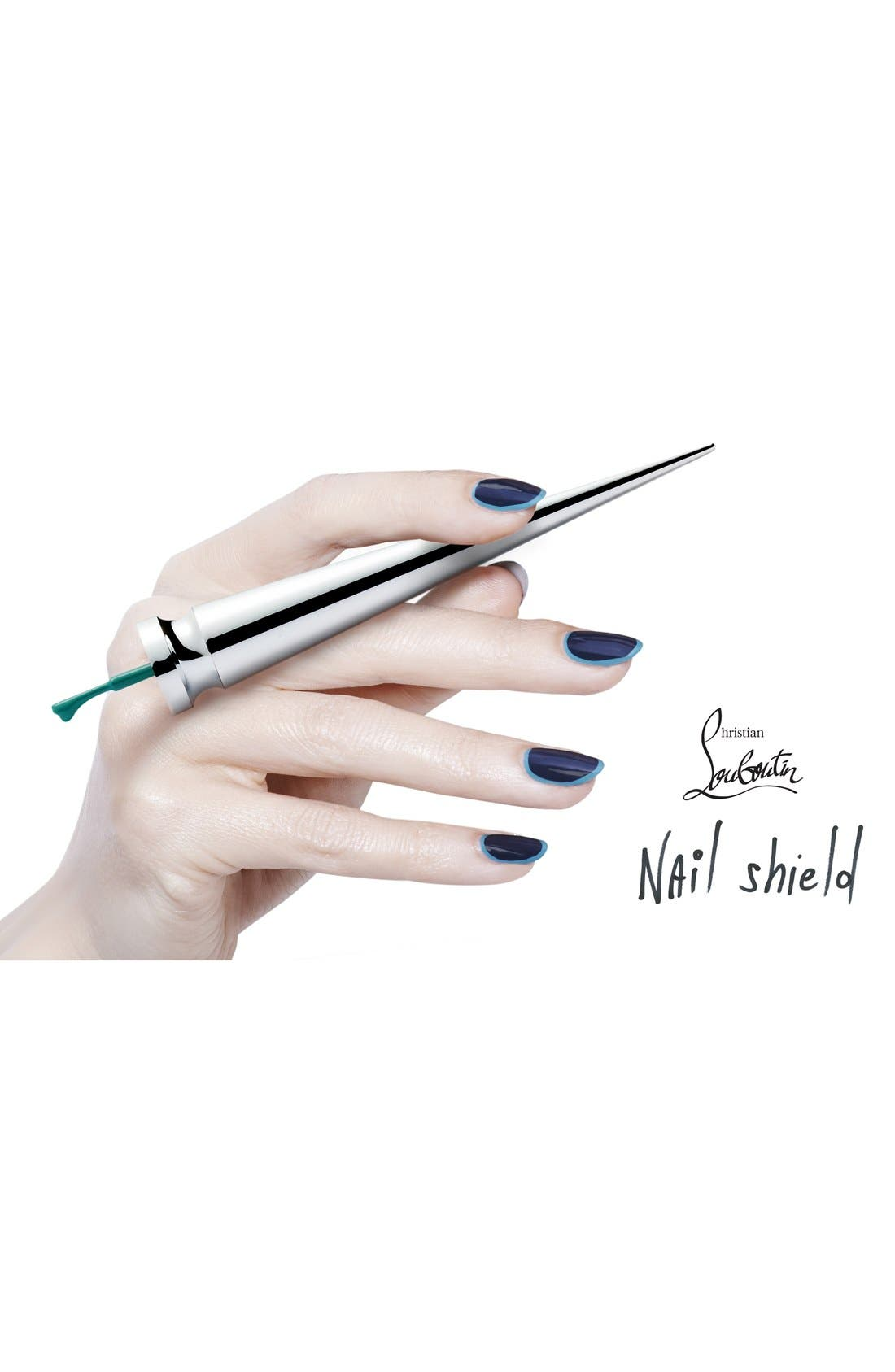 ,                             Nail Care Kit,                             Alternate thumbnail 5, color,                             NO COLOR