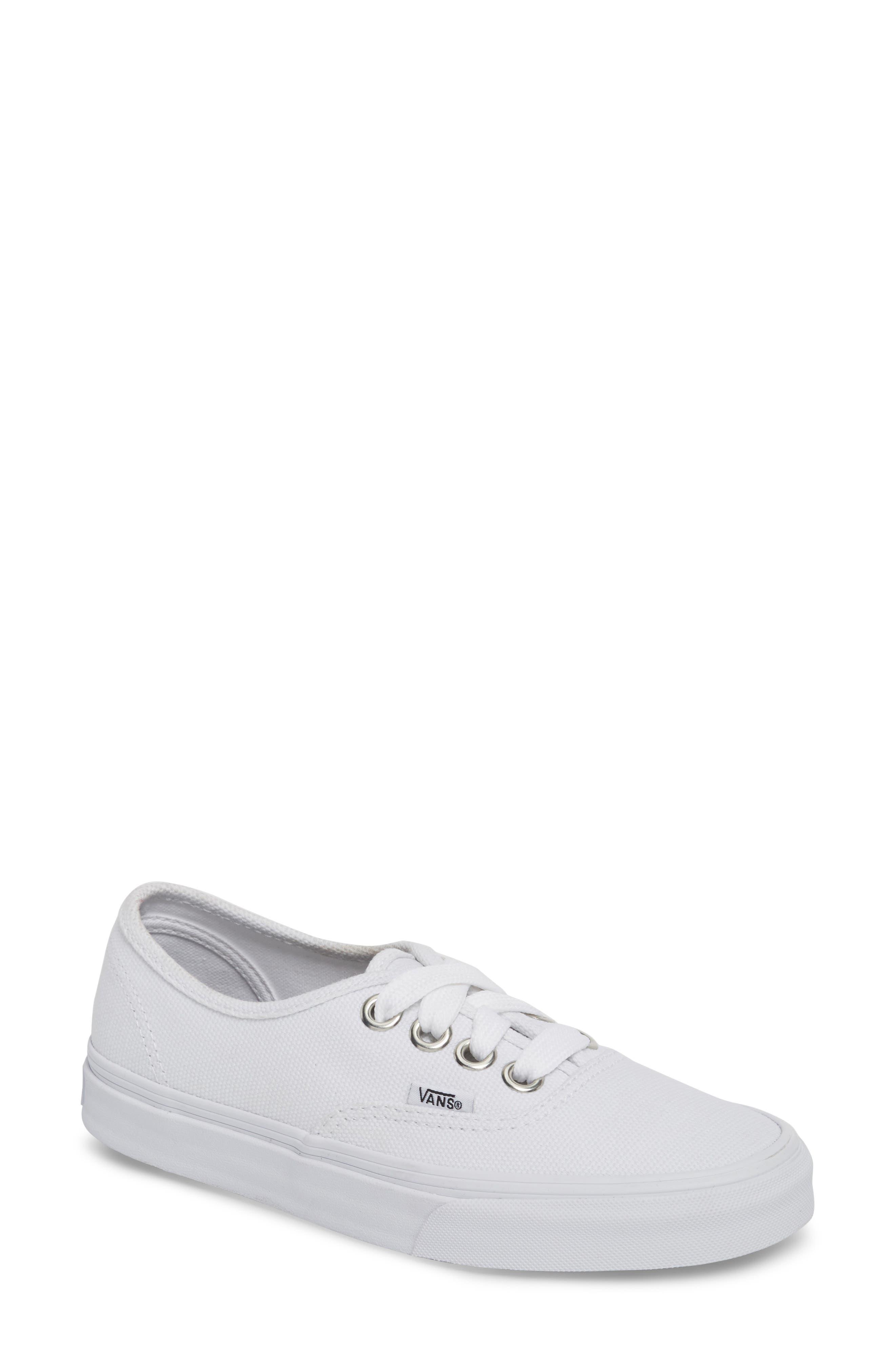 ,                             'Authentic' Sneaker,                             Main thumbnail 192, color,                             102