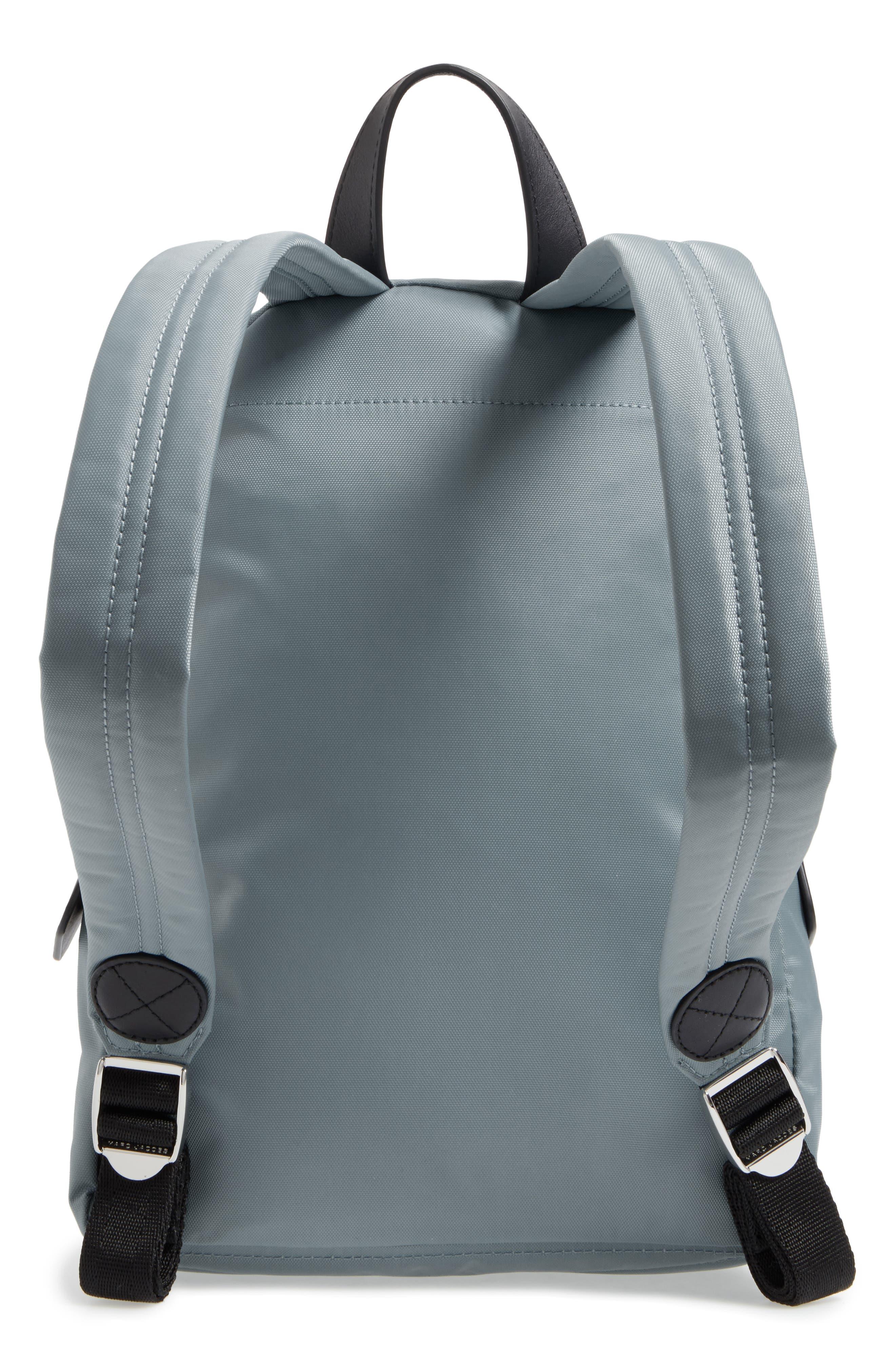 ,                             'Mini Biker' Nylon Backpack,                             Alternate thumbnail 13, color,                             453