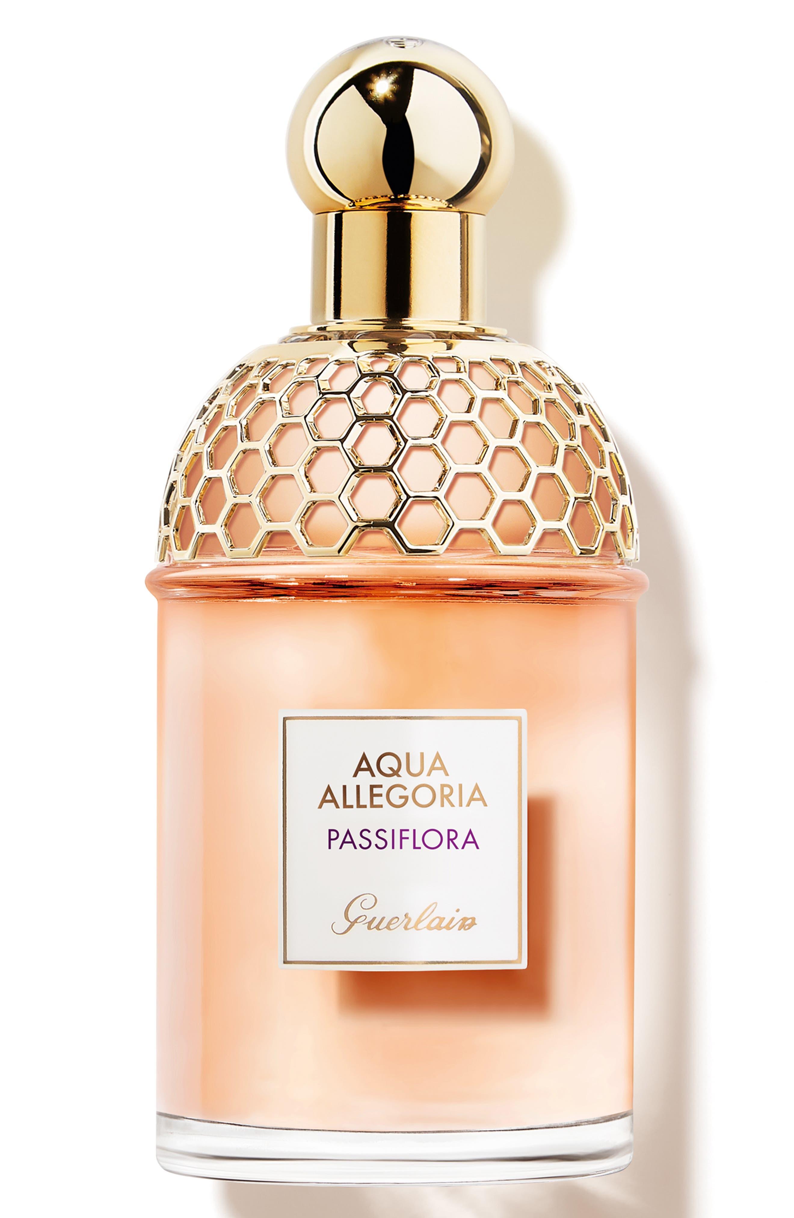 Aqua Allegoria Passiflora Eau De Toilette