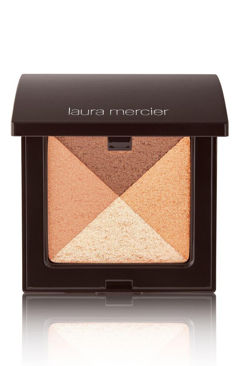 LAURA MERCIER Mosaic Shimmer Block, Main, color, GOLDEN MOSAIC