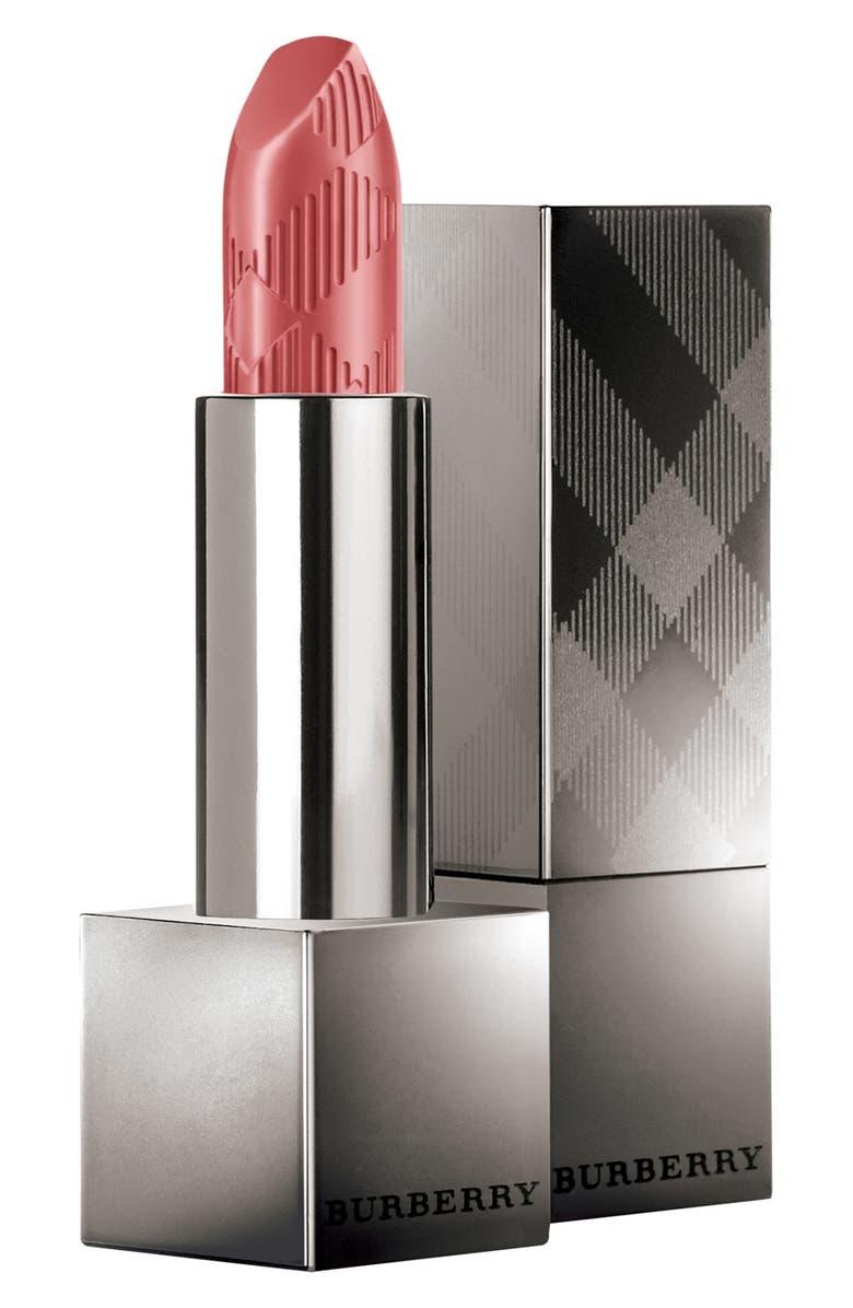 BURBERRY Beauty Burberry Kisses Lipstick, Main, color, NO. 85 SEPIA
