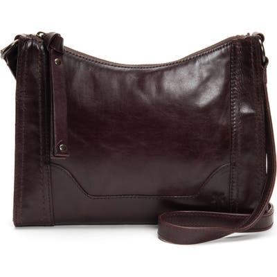 Frye Melissa Leather Crossbody Bag -