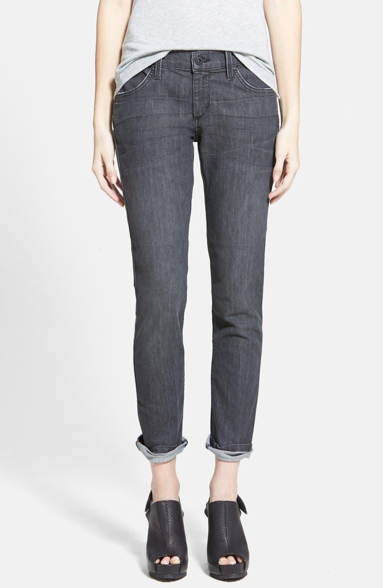 JAMES JEANS Slim Slouchy Boyfriend Fit Jeans, Main, color, 020