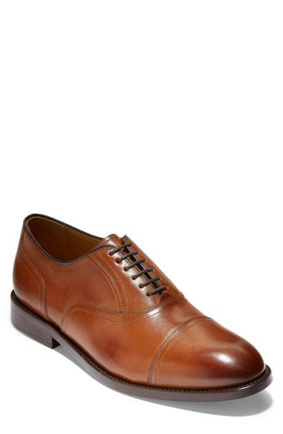 Cole Haan Oxfords AMERICAN CLASSICS KNEELAND CAP TOE OXFORD