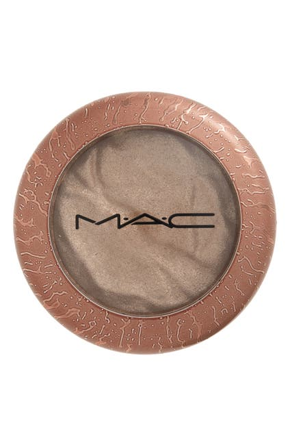 Image of MAC Cosmetics Bronzing 2020 Foiled Shadow