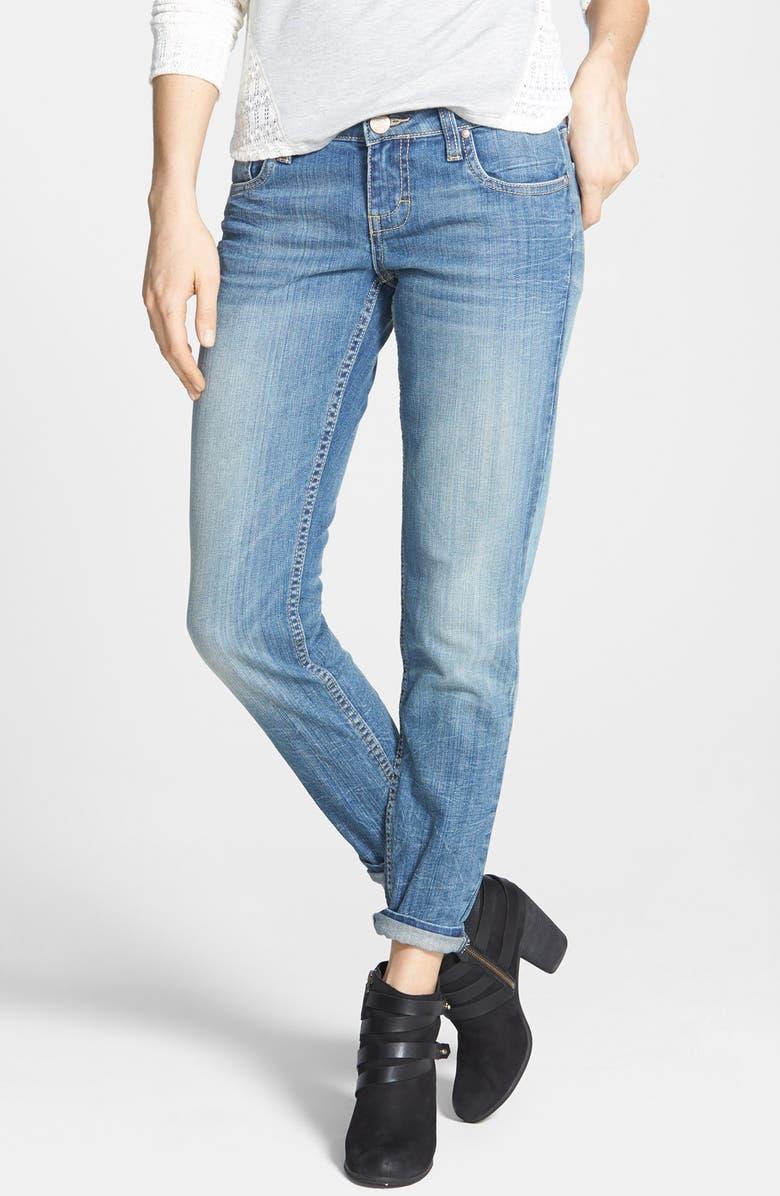 STS BLUE Boyfriend Jeans, Main, color, 461