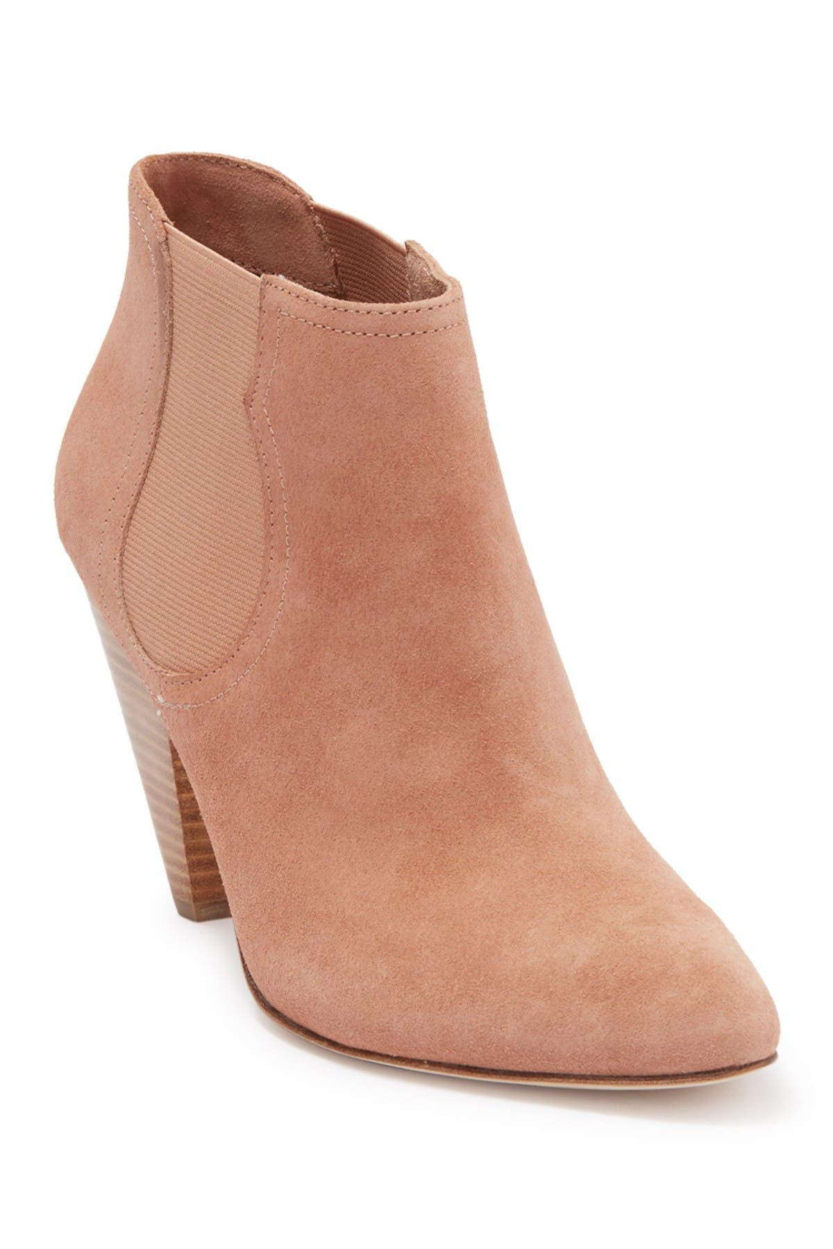 Image of Joie Gabija Suede Ankle Boot