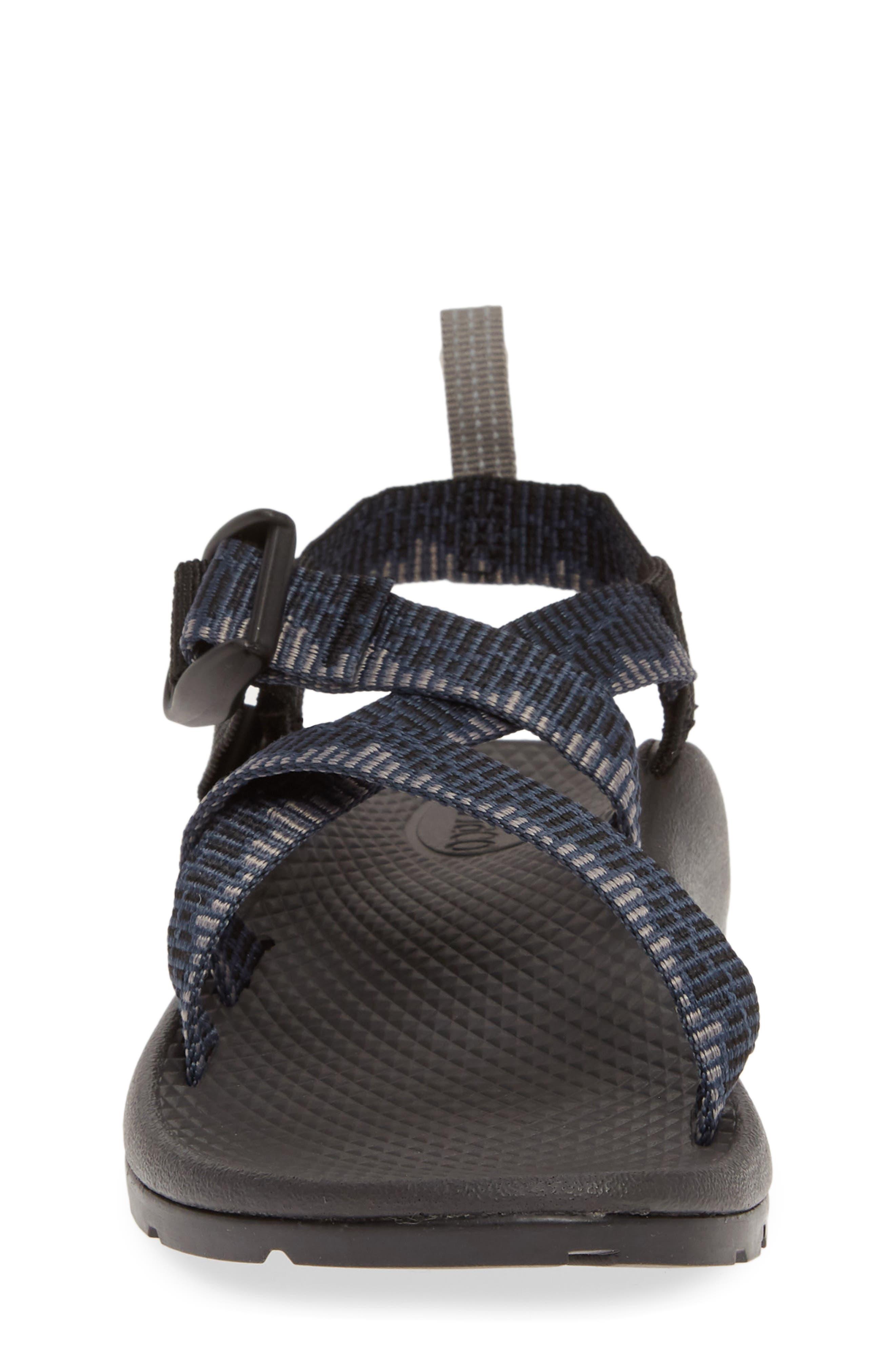 ,                             Z/1 Sport Sandal,                             Alternate thumbnail 4, color,                             AMP NAVY