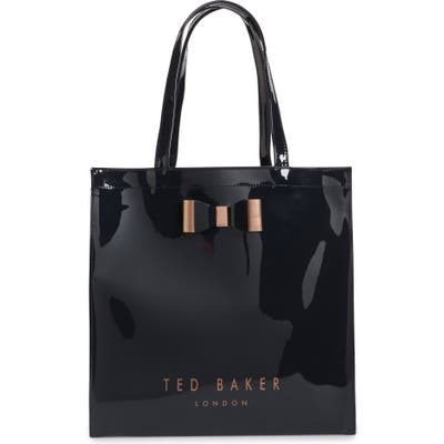Ted Baker London Large Icon Tote Bag - Blue