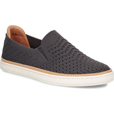 Ugg Sammy Slip-On Sneaker, Grey