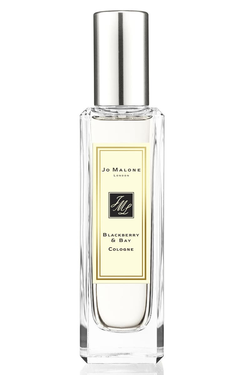JO MALONE LONDON<SUP>™</SUP> Travel Size Blackberry & Bay Cologne, Main, color, NO COLOR