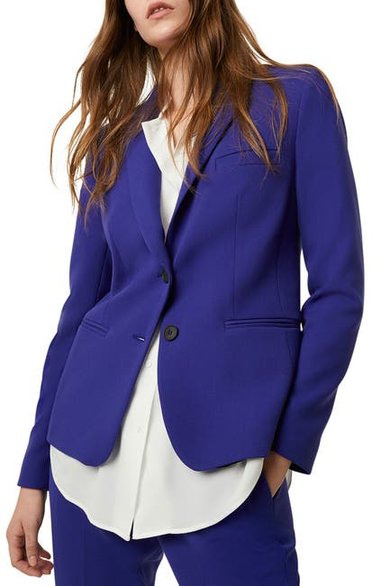 Image of French Connection Sundae Suiting Single Breasted Jacket