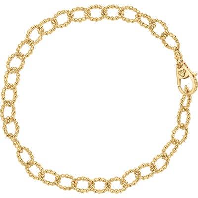 Lagos Caviar Link Bracelet