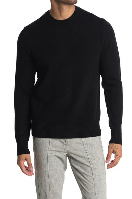 Image of Rag & Bone Houston Cashmere Crew Neck Sweater