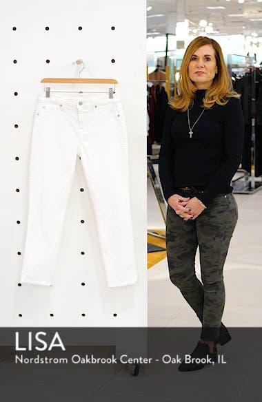 Roxanne Ankle Straight Leg Jeans, sales video thumbnail
