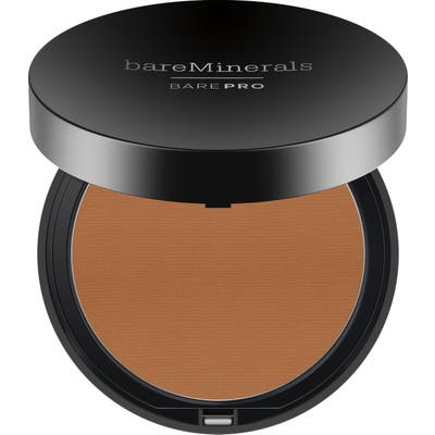 Bareminerals Barepro(TM) Performance Wear Powder Foundation - 24.5 Maple