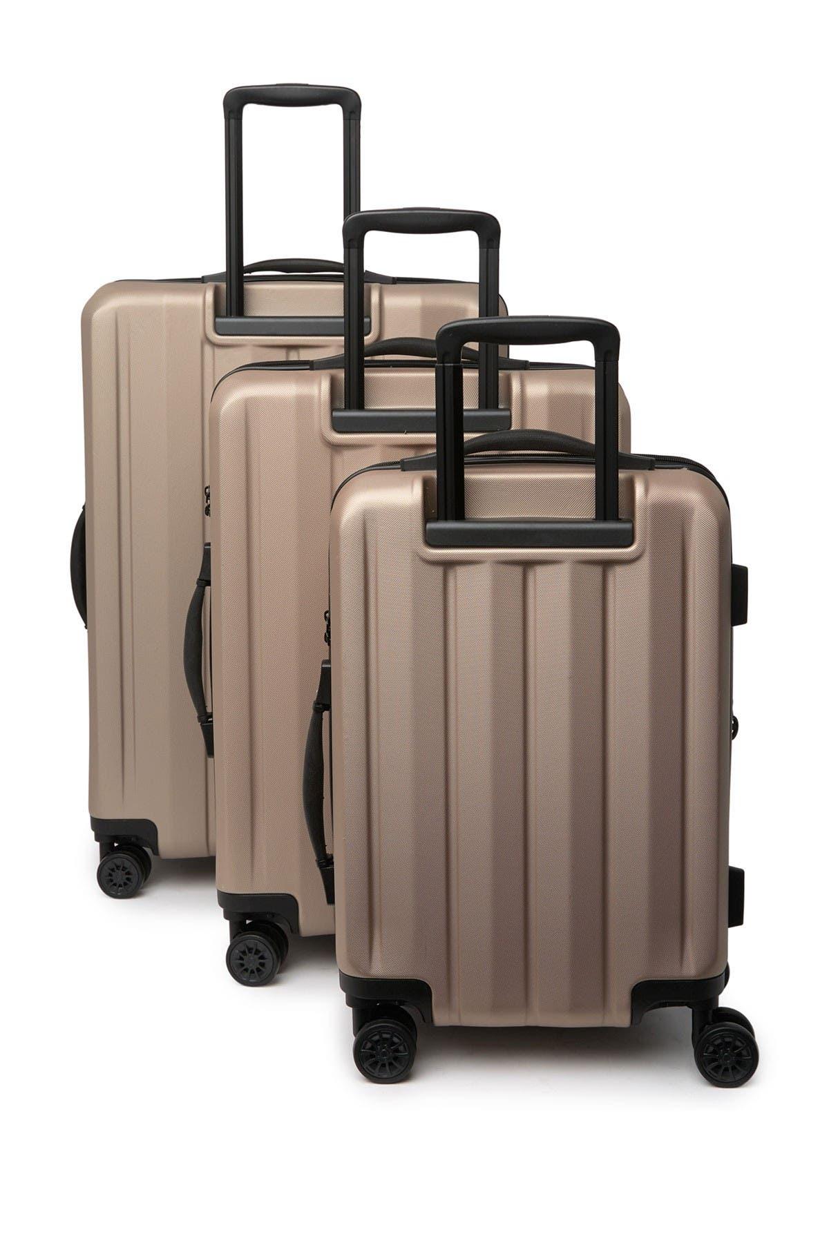 Image of CALPAK LUGGAGE Zyon Collection 3-Piece Luggage Set