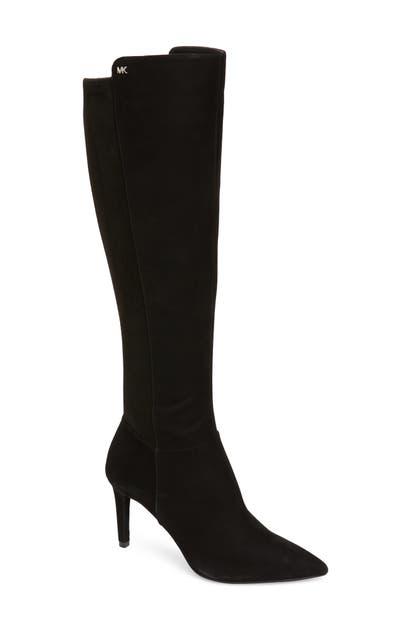 Michael Michael Kors Boots DOROTHY FLEX TALL BOOT
