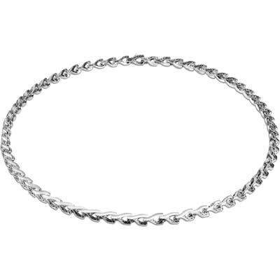 John Hardy Asli 7Mm Chain Link Necklace