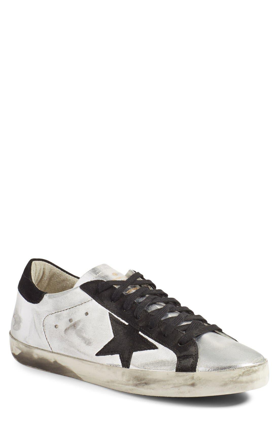 ,                             'Superstar' Sneaker,                             Main thumbnail 103, color,                             040