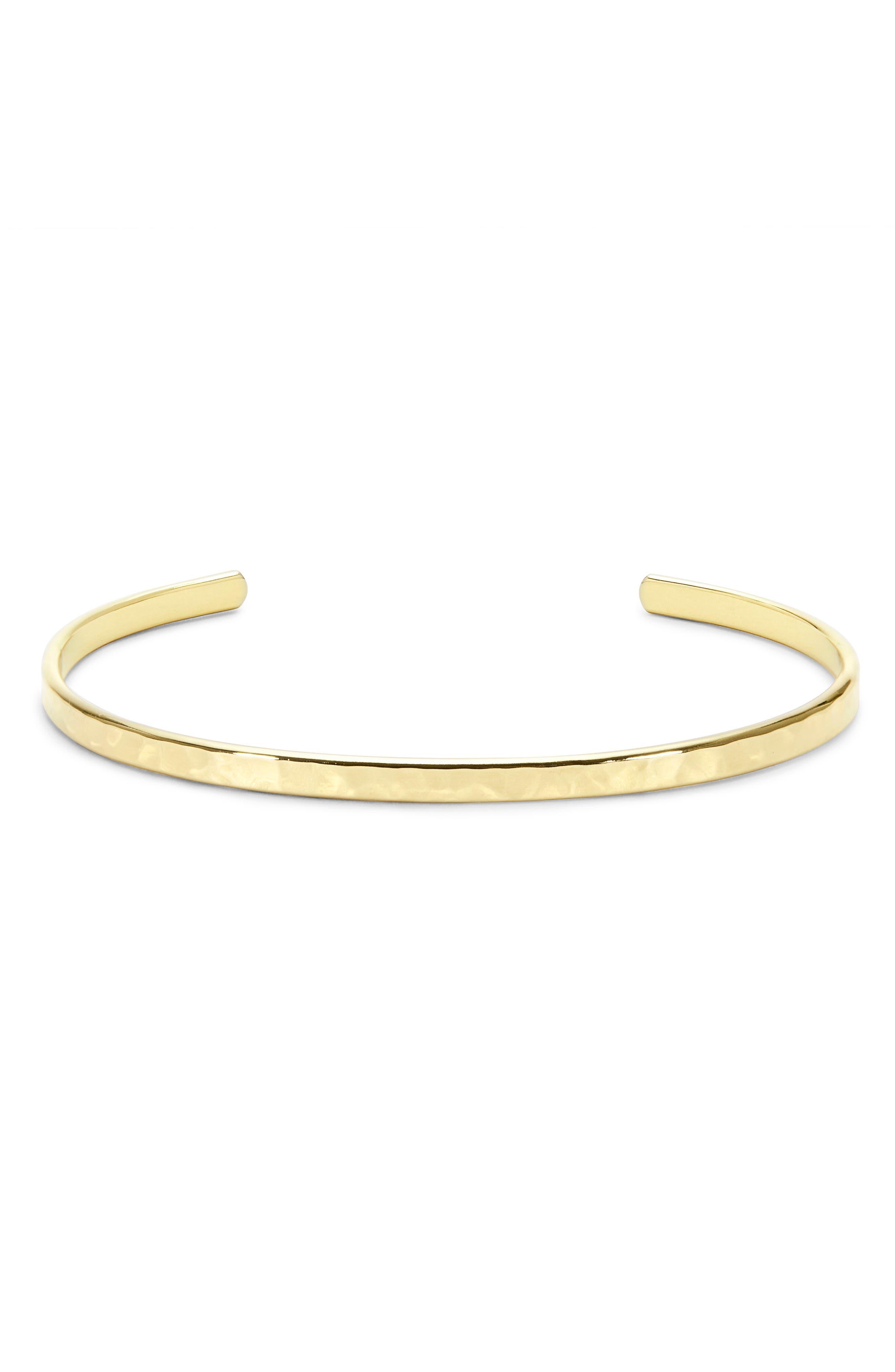 Maren Cuff Bracelet
