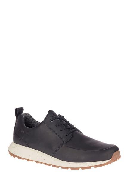 Image of Merrell Ashford Leather Sneaker