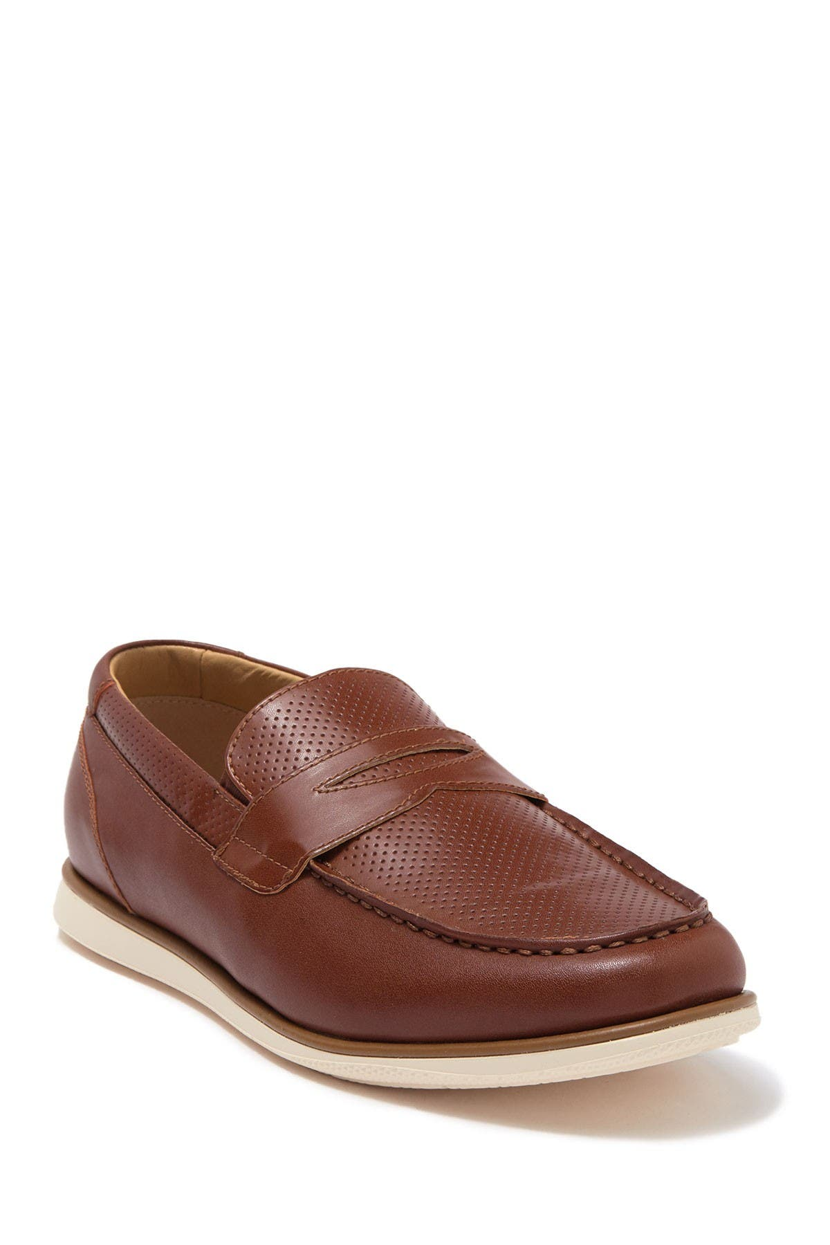 Image of WALLIN & BROS Taylor Penny Loafer