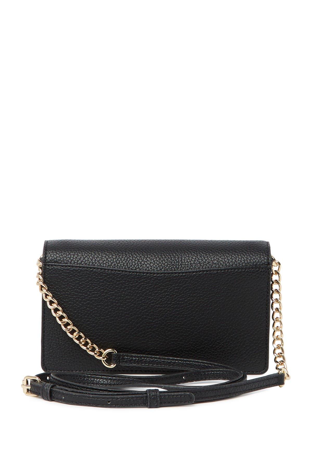 Image of Calvin Klein Crossbody Chain Wallet Bag