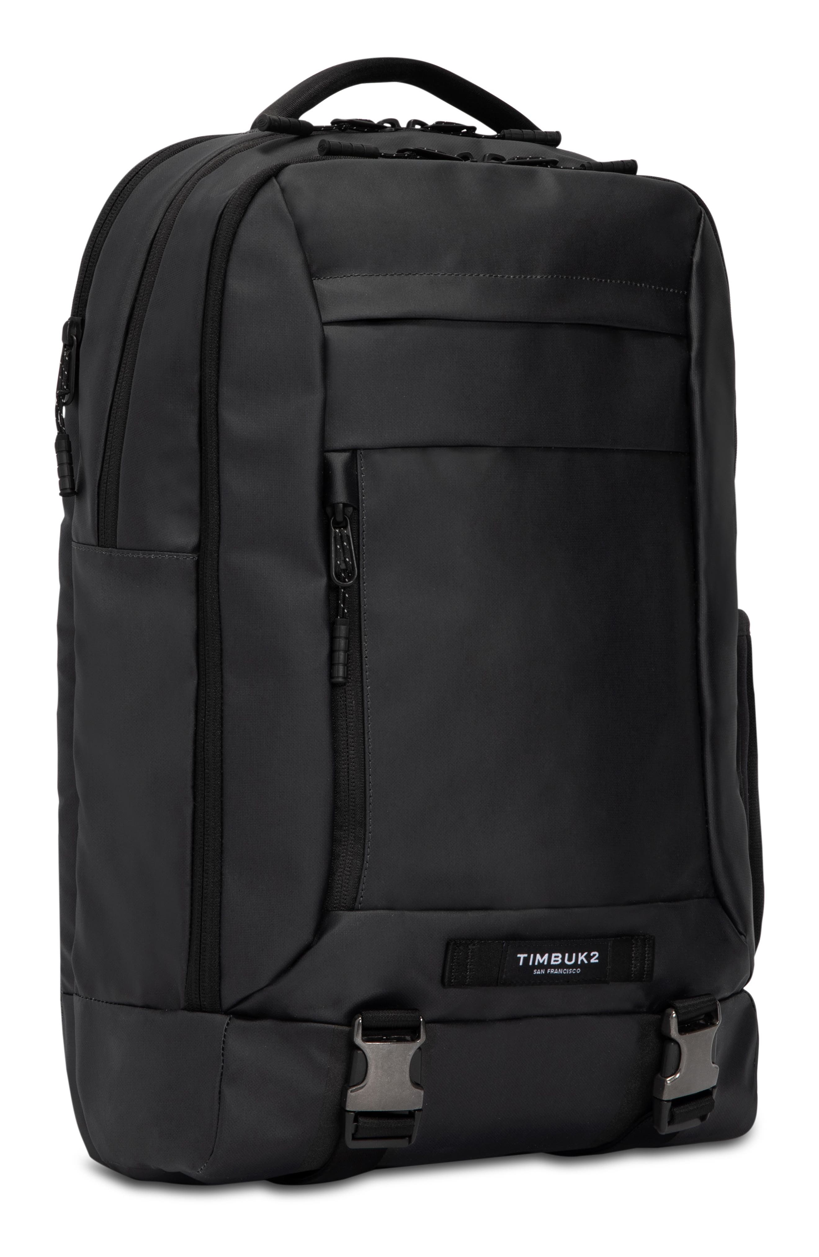 0a5cdea037f Timbuk2 Authority Backpack - Grey